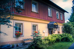 Pension Familia Harrachov